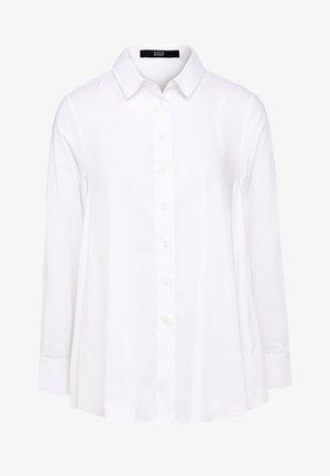 ESSENTIAL FASHION BLOUSE - Skjorta - white