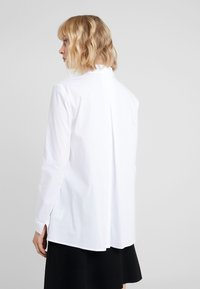 Steffen Schraut - BELLE LOVELY BLOUSE - Skjorta - white - 2