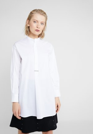 BELLE TUNIC SHIRT - Blůza - white
