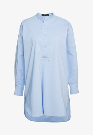 BELLE TUNIC SHIRT - Blouse - summer cloud