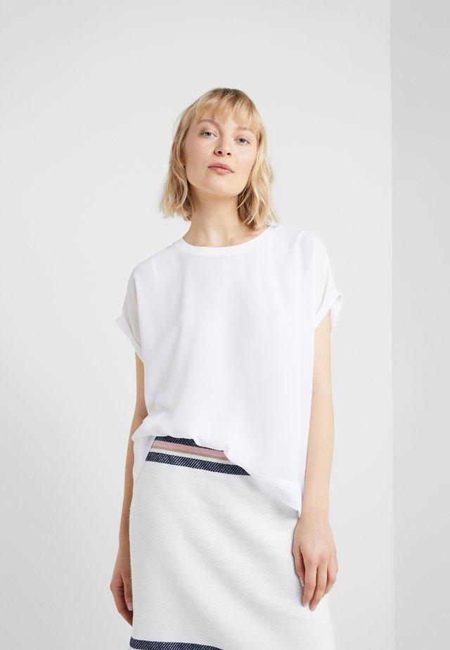 CHARLOTTE FASHION - Bluse - white