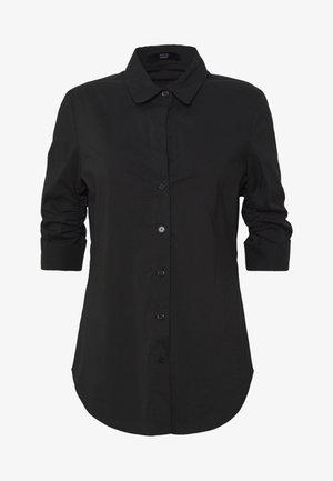 FASHIONISTA BEACH - Camisa - schwarz