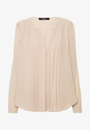 CHARLOTTE - Blouse - seashell