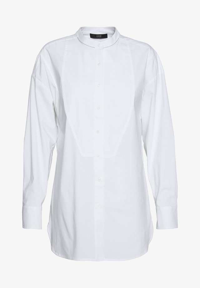 CLEMANDE FARMERS GLAM - Bluse - white