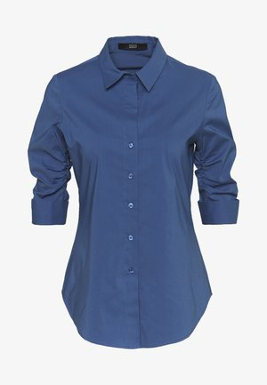 THE ESSENTIAL BLOUSE - Košile - smoky blue