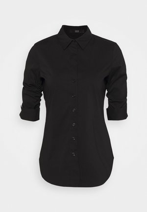 THE ESSENTIAL BLOUSE - Camicia - black