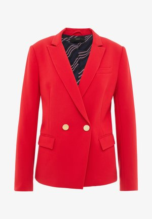 JACKIES  - Blazer - funky red