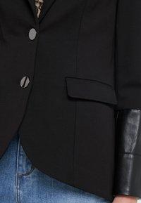 Steffen Schraut - CAROLINE ROCKY  - Blazere - black - 6