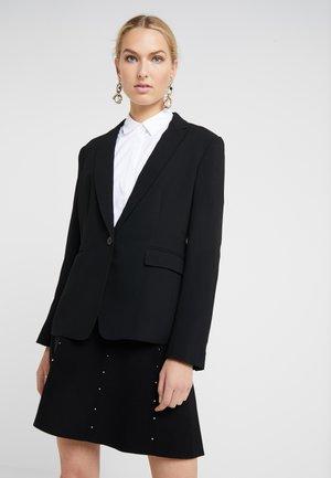 CHARLENE GLAM  - Blazer - black