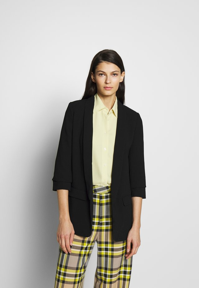 CAROL LOVELY  - Blazer - black