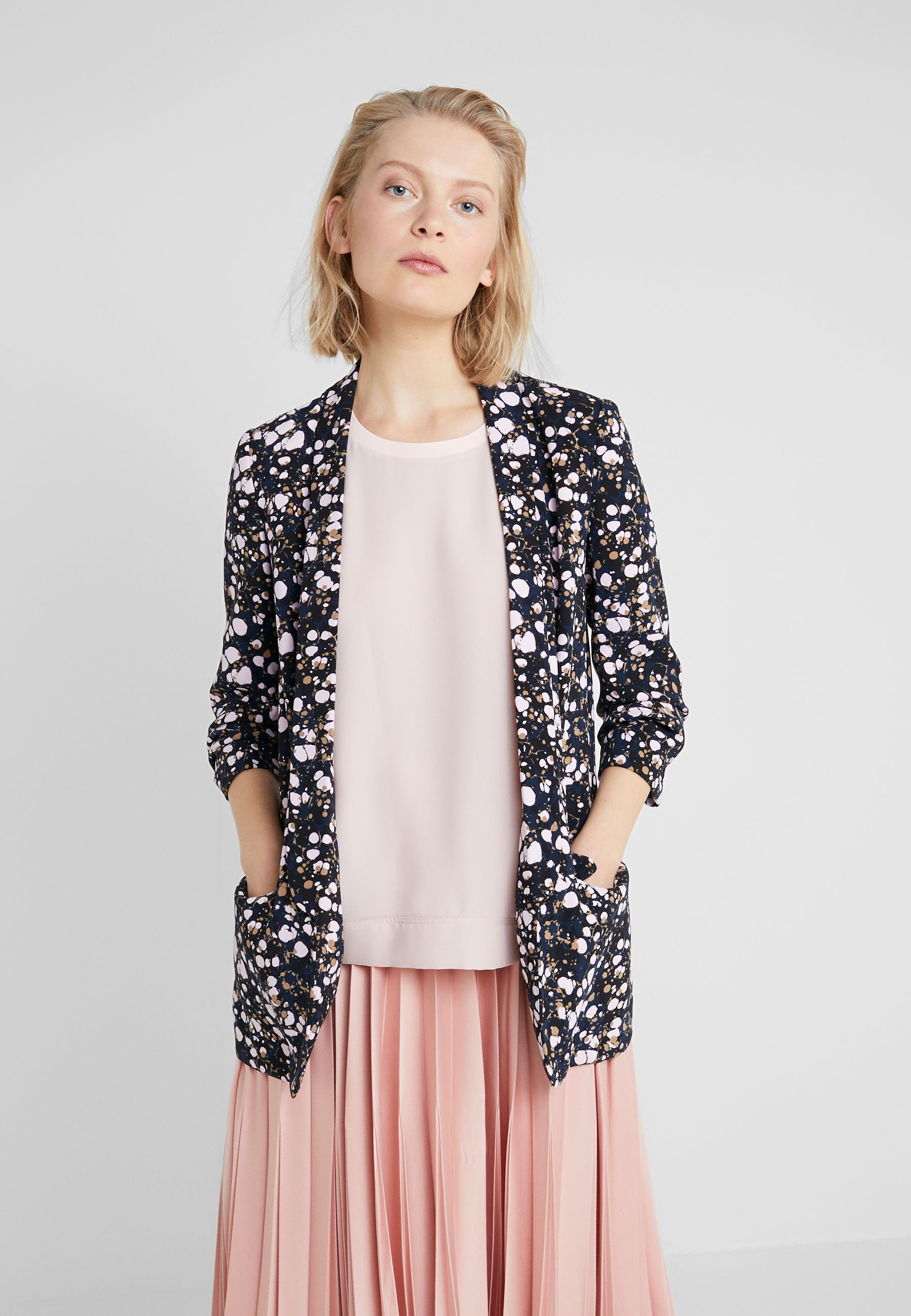 Steffen Schraut CAROL LOVELY  - Blazer - dot splash