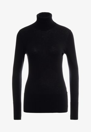 TNECK SPECIAL - Pullover - black