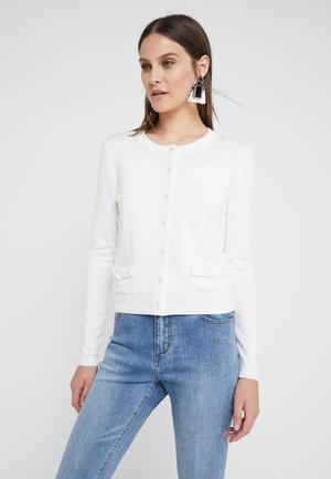 SPECIAL - Cardigan - offwhite