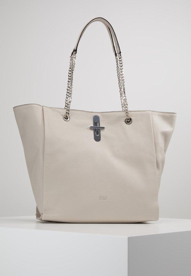 VEGA TOTE - Handtasche - ecru