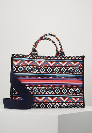 NADJA - Shopper - multicolour