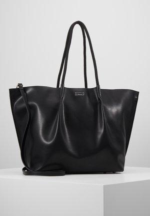 KATE - Tote bag - black