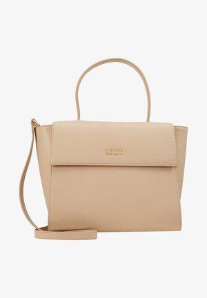 GIGI - Handbag - sand