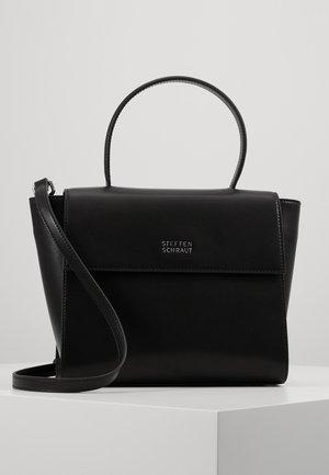 GIGI - Handtasche - black