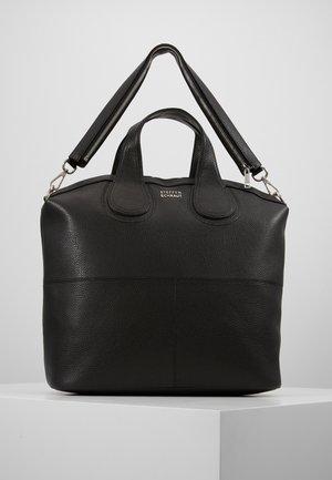 CLAUDIA - Handbag - black