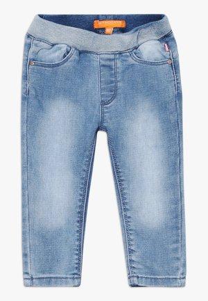DENIM BABY - Slim fit jeans - blue denim
