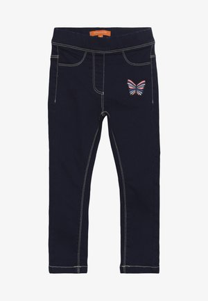 KID - Jeans Skinny Fit - dark blue denim