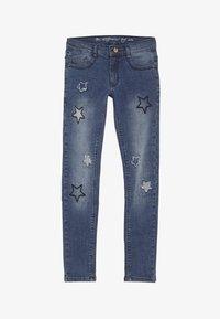 Staccato - TEENAGER - Skinny džíny - mid blue denim - 2