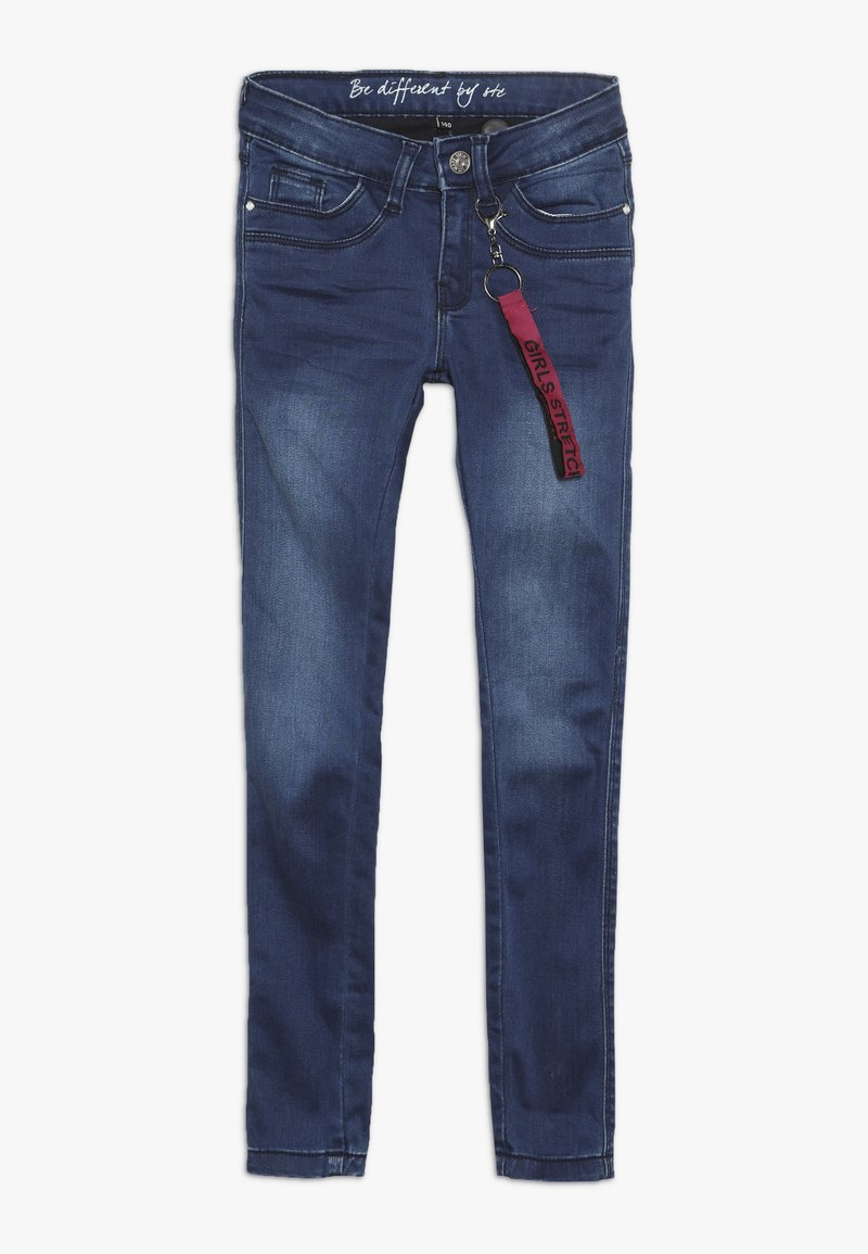Staccato - TEENAGER - Jeans Skinny Fit - blue