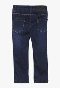 Staccato - THERMO TEENAGER - Skinny džíny - mid blue denim - 1