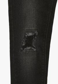 Staccato - Jeans Skinny Fit - black denim - 4