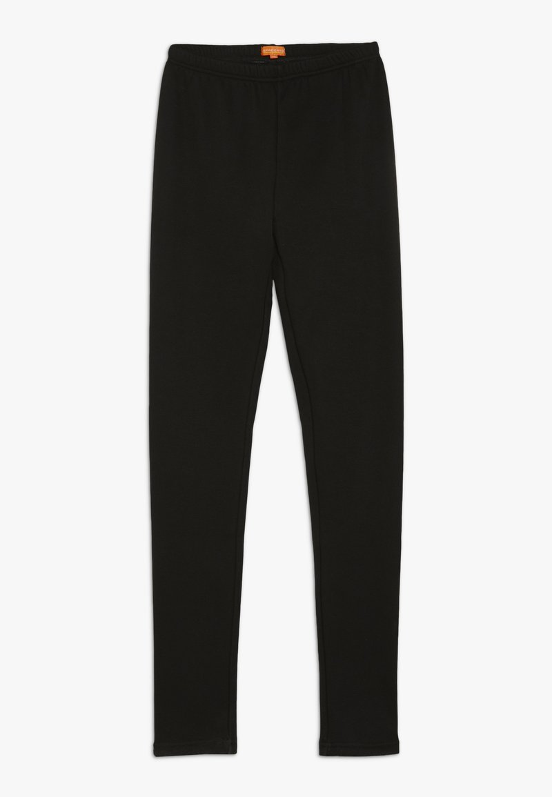 Staccato - THERMO - Leggings - Trousers - black