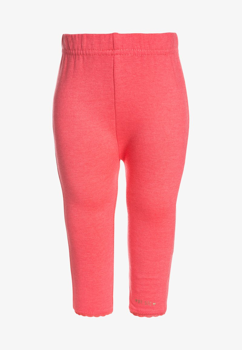 Staccato - BABY - Stoffhose - red