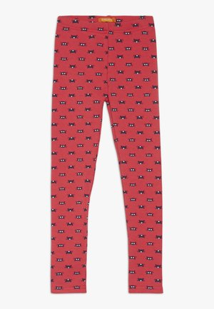 THERMO KID - Legging - neon red