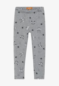 Staccato - KID - Leggings - Trousers - grey melange - 2