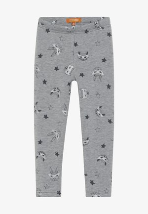KID - Leggings - grey melange
