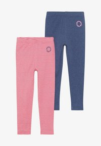 Staccato - 2 PACK - Leggings - dark blue - 3