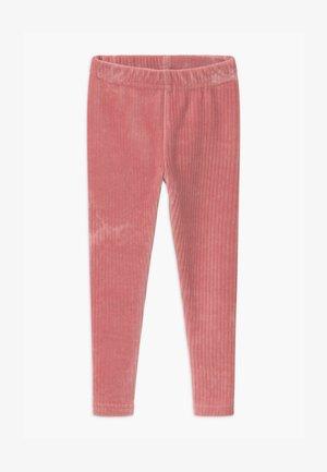 KID - Leggings - Trousers - old rose