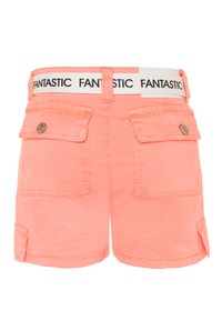 Staccato - TEENAGER - Shorts - neon peach - 1