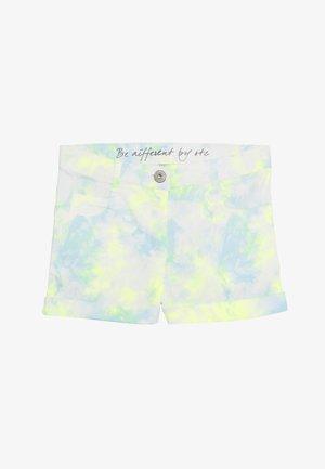 TEENAGER - Shorts - neon sun