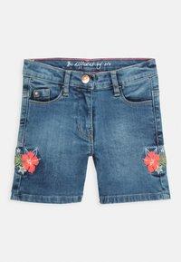 Staccato - KID - Short en jean - light blue denim - 0
