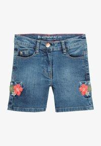 Staccato - KID - Short en jean - light blue denim - 1