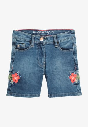 KID - Jeansshorts - light blue denim