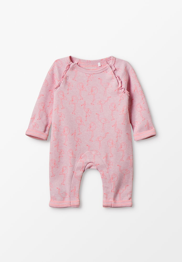 Staccato - OVERALL BABY - Jumpsuit - powder