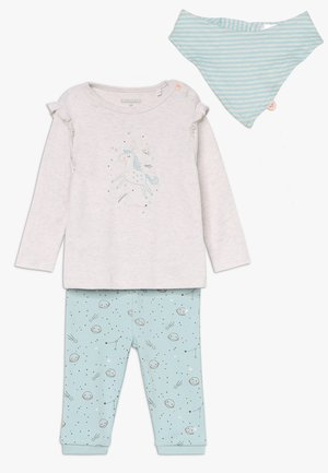 BABY SET - Leggings - combo