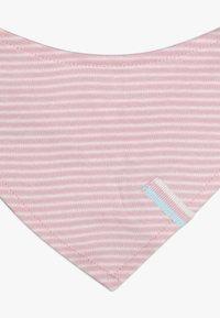 Staccato - SET - Legíny - mint/light pink - 5
