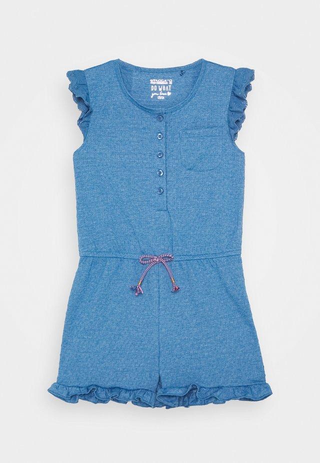 KID - Overall / Jumpsuit - indigo blue