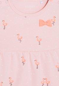 Staccato - SET - Leggings - light pink/off white - 4