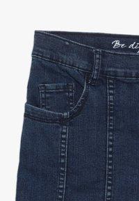 Staccato - TEENAGER - Denimová sukně - mid blue denim - 3