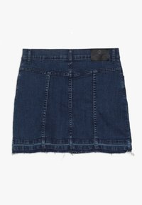 Staccato - TEENAGER - Denimová sukně - mid blue denim - 1
