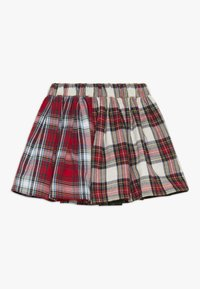 Staccato - KID - Áčková sukně - bright red - 1
