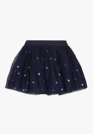 KID - Minifalda - navy